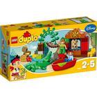 Lego Duplo Peter Pan's Visit 10526