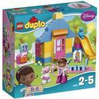 Lego Duplo Doc McStuffins Backyard Clinic 10606