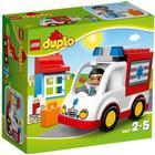 Lego Duplo Ambulance 10527