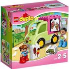 Lego Duplo Ice Cream Truck 10586