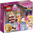Lego Törnrosas kungliga sovrum 41060