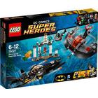 Lego Super Heroes Black Manta Deep Sea Strike 76027