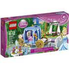 Lego Disney Princess Cinderella's Dream Carriage 41053