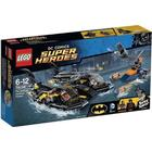 Lego Hamnjakt med Batboat 76034