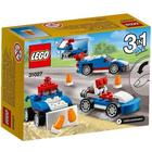 Lego Creator Blue Racer 31027