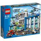 Lego City Politistation 60047