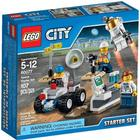 Lego City Space Starter Set 60077