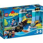 Lego Batmans äventyr 10599