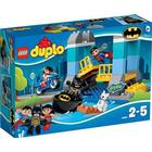 Lego Duplo Batman Adventure 10599