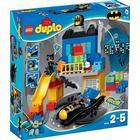 Lego Äventyr i Batcave 10545
