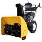 Texas Combi 800TG Snow Thrower