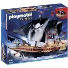 Playmobil Piraten-Kampfschiff 6678