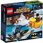 Lego Super Heroes Batman: The Penguin Face off 76010