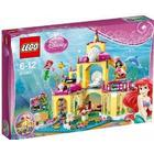 Lego Disney Princess Ariels undervandspalads 41063