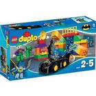Lego Super Heroes Duplo The Joker Challenge 10544