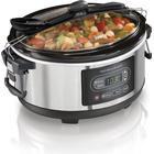 Hamilton Beach Stay or Go 5 Quart