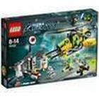 Lego Ultra Agents Toxikita's Toxic Meltdown 70163