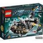 Lego Ultra Agents Tremor Track Infiltration 70161