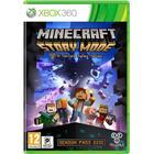 Minecraft: Story Mode - A Telltale Game Series
