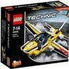 Lego Technic Display Team Jet 42044