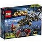 Lego Man-Bat Attack 76011