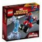 Lego Super Heroes Spider-Trike vs. Electro 76014