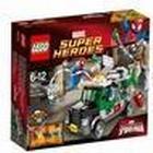 Lego Super Heroes Doc Ock Truck Heist 76015