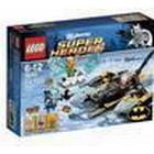 Lego Super Heroes Arctic Batman vs. Mr Freeze : Aquaman on Ice 76000