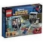 Lego Super Heroes Superman: Black Zero Escape 76009