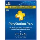 Sony PlayStation Plus Card- 90 Days
