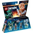 Lego Dimensions Jurassic World 71205