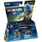 Lego Dimensions Jay 71215