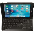 IPAD MINI 4 FOCUS KEYBOARD CASE BLACK