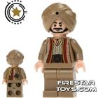 FireStar Toys LEGO Prince Of Persia Mini Figure - Sheik Amar
