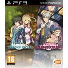 Double Pack (Tales Of Xillia + Tales of Xillia 2)
