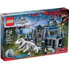 Lego Jurassic World Indominus Rex Rymning 75919