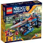 Lego Nexo Knights Clays Tordenklinge 70315