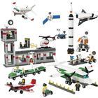 Lego Raumfahrt und Flughafen Set 9335