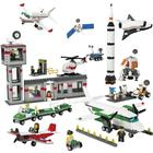 Lego Space & Lufthavnssæt Set 9335