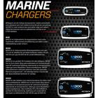 Watski AB Ctek M200 Batteriladdare