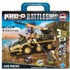Kre-O Mine Stryker - Kre-O battleship