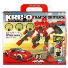Kre-O Hasbro 31771 - Sideswipe- Kre-O Transformers