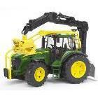 Bruder JD 7930 Traktor - 3053