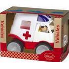 GA-Import A/S Ambulance - Gowi 560-31