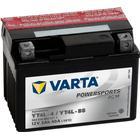 Varta Motorcykelbatteri AGM Powersports YT4L-4 / YT4L-BS