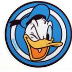Groves Disney Donald Duck Printed Motif