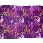 Disney Hannah Montana Gem Rotary Fleece Blanket
