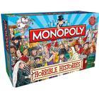 Hasbro Monopoly Horrible Histories