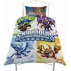 Skylanders - Portal Of Power - Single Duvet /duvetset