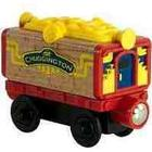 Chuggington Wooden Musical Carriage